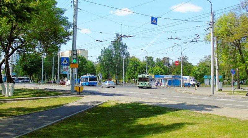 """""""Парк """"Фестивальный"""""""