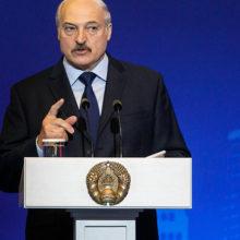 Лукашенко назвал причины военного обострения в мире