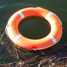 Под Мозырем в водоеме утонул шестилетний мальчик