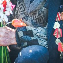 В Украине ветерана ВОВ забили насмерть из-за пиджака с медалями