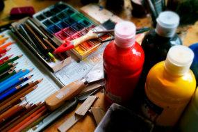 В Гомеле пройдет выставка живописи Анатолия Бирина