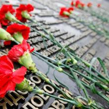 22 июня — День всенародной памяти жертв Великой Отечественной войны