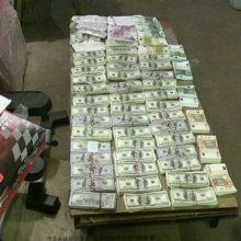 620 тысяч долларов нашли в гараже директора «Белмедтехники»