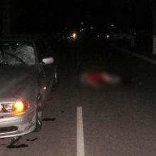 ДТП в Корме: молодой водитель насмерть сбил пенсионера