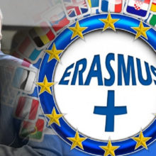 Александр Бабук о личном опыте с Erasmus+