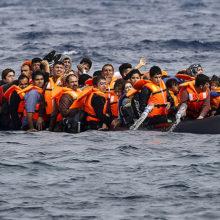Италия говорит о расколе ЕС из-за мигрантов