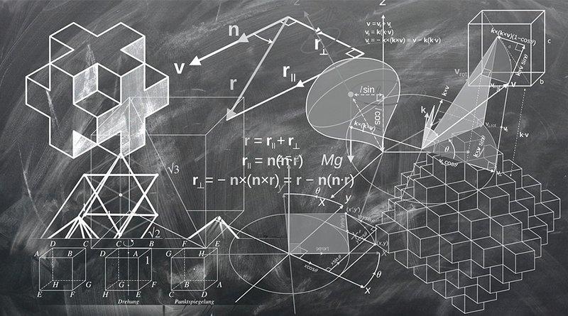 результаты ЦТ по математике 2018