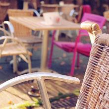 Летние кафе в Гомеле выставили на аукцион