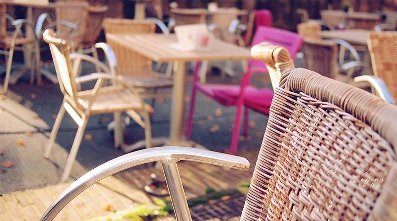 Летние кафе в Гомеле