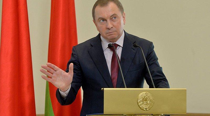 Макей опроверг слова Лукашенко