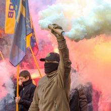 Мищинин: Демократы повели Украину дорогой благих пожеланий — в ад