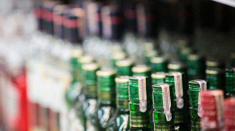 запретят продажу алкоголя
