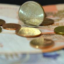 На сколько выросла среднемесячная зарплата в Гомельской области