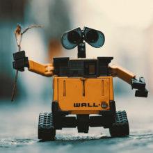 Первый международный фестиваль робототехники пройдет в Гомеле