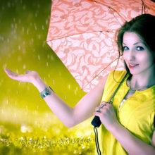 Погода в Беларуси 25 июня испортит понедельник