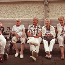 Повышение пенсионного возраста для женщин прокомментировали в Минтруда