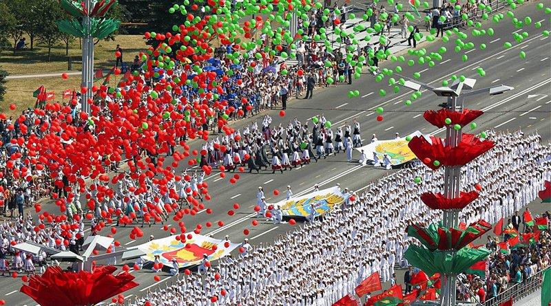 Программа мероприятий ко Дню Независимости