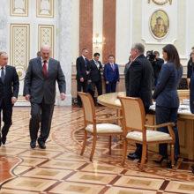 Решение вопросов в Союзном государстве приведет к более ясной политике в  ЕАЭС