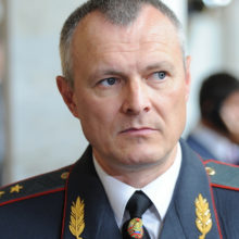 Шуневич  — министр, за которого не стыдно