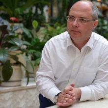 Сергей Гаврилов возглавил Межпарламентскую ассамблею православия