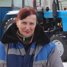 У трактористки из «Кривска» все же отобрали трактор