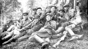 «Советские партизаны в 1941-1944 годах. Мифы и реальность»