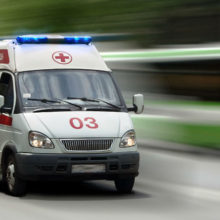 В Гомеле и районе 11 человек не уступили дорогу «скорой»