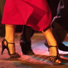 В Гомельском парке пройдет вечер латино-американских танцев