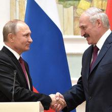 В Минске прошло заседание ВГС Союзного государства