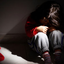 В Украине супруги насиловали свою дочь и выкладывали видео в сеть
