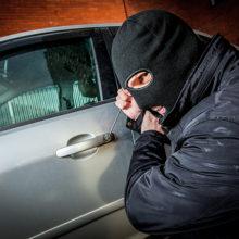 В милиции рассказали о предпочтениях автоугонщиков