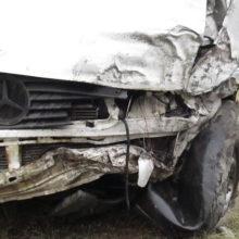 Видеофакт: страшное ДТП в Калинковичском районе. Есть жертвы