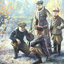Вклад партизан в борьбу против оккупации Беларуси