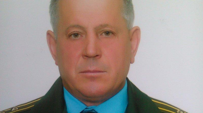 Вячеслав Степура