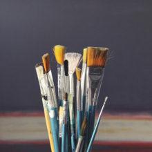 Выставка В.Ф. Казаченко «Творчество на века» откроется в Гомеле