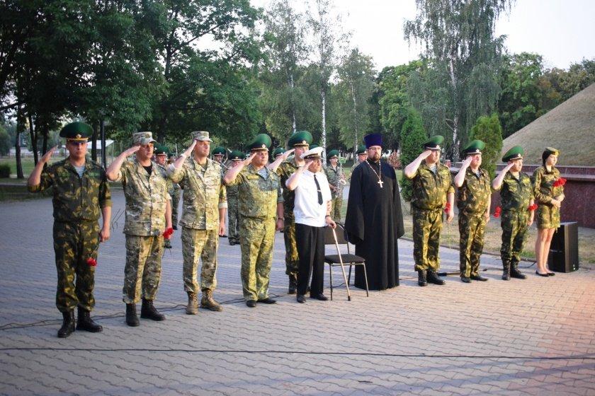память жертв Великой Отечественной войны