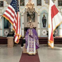 Кто политизирует православие в Беларуси