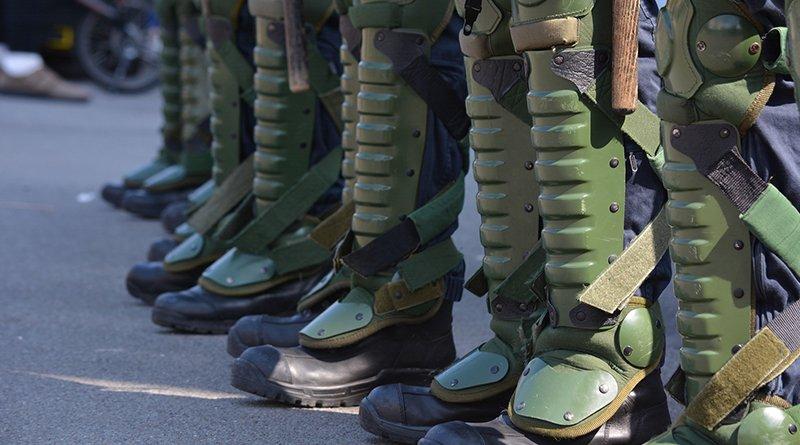 реформирования белорусской милиции