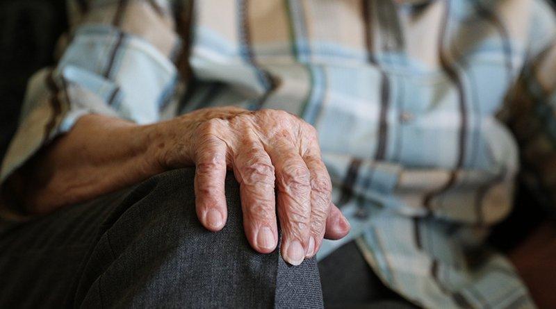 социальную помощь могут получить одинокие пенсионеры