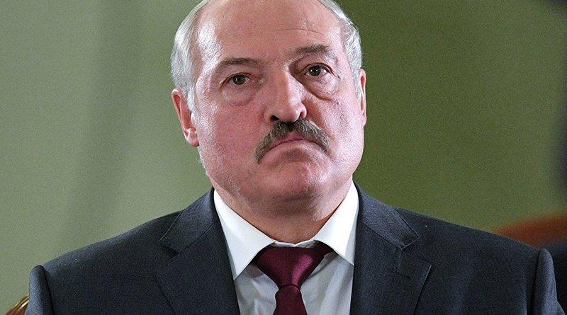 угрозе потери независимости Беларуси
