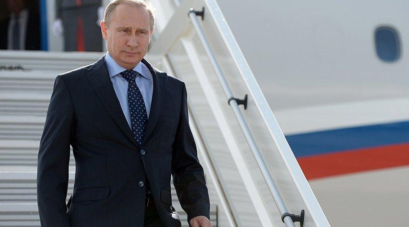 в Беларусь приедет Владимир Путин