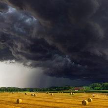 18 июля в Беларуси объявлен оранжевый уровень опасности