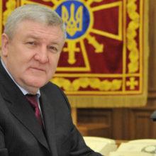 Бывший министр обороны Украины Михаил Ежель прячется в Беларуси