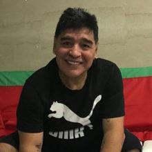 Диего Марадона может покинуть пост президента брестского «Динамо»