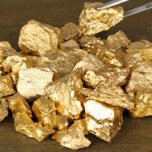 Геологи нашли в Беларуси залежи золота, но его некому добыть