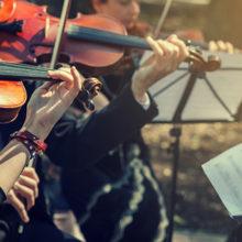 Концерт классической музыки пройдет в Гомеле