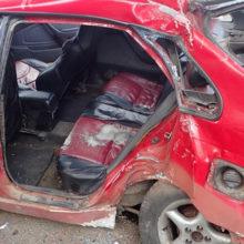 Крупное ДТП в Гомеле: пострадали семь человек