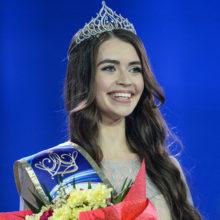«Мисс Беларусь 2018» Мария Василевич возглавит колхоз