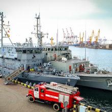 На Украине начались новые совместные учения с НАТО