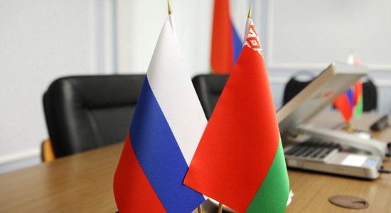 Независимость Беларуси возможна только в союзе с Россией